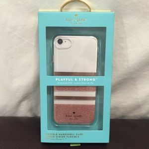 New Kate Spade iPhone Case 7/8